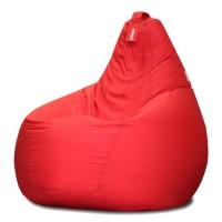 Кресло мешок Красный