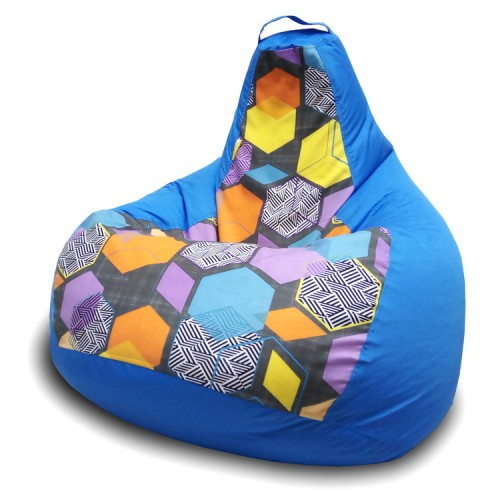 Кресло мешок Форма