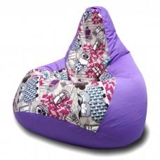 Кресло мешок Совушки