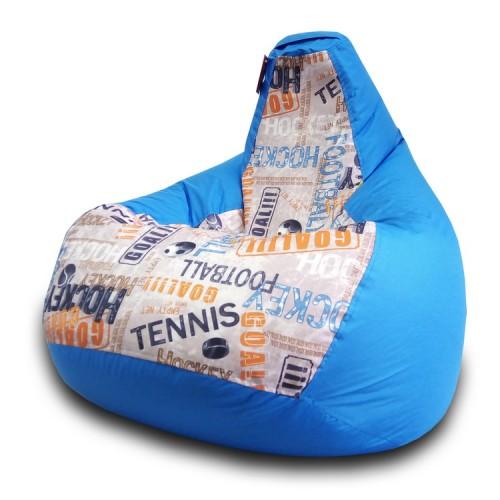 Кресло мешок СпортАква