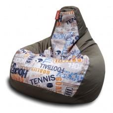 Кресло мешок Спортик