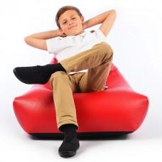 Кресло мешок Kosта Кожа