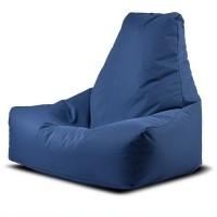 Кресло мешок Kosta Синий