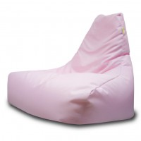 Кресло мешок Kosta Розовый