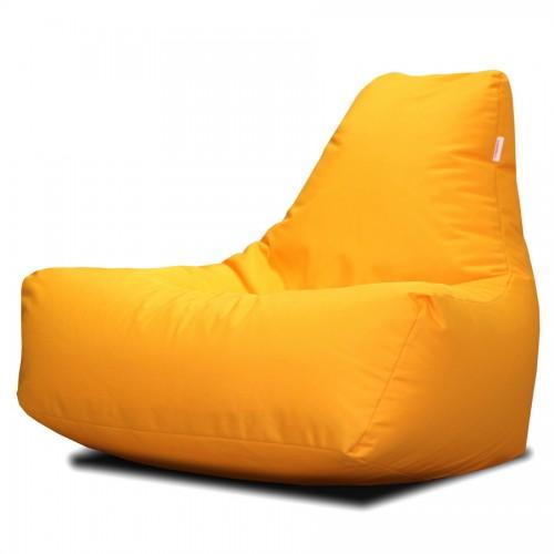 Кресло мешок Kosta Желтый