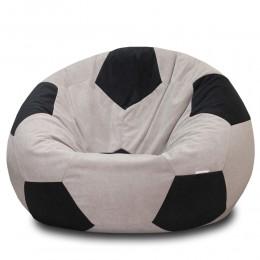 Кресло мешок Мяч Велюр Смоки
