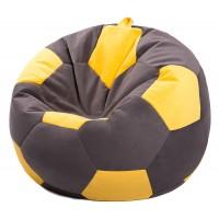 Кресло мешок Мяч Велюр
