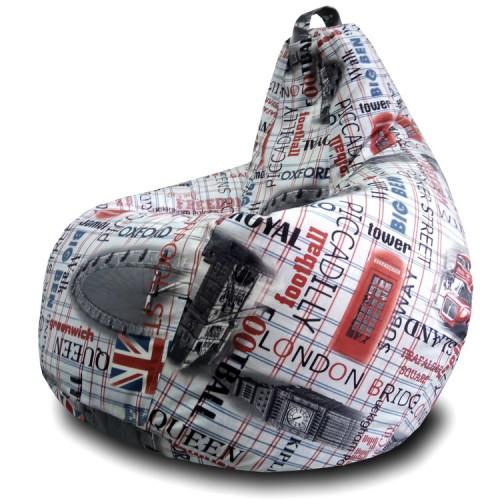 Кресло мешок Лондон