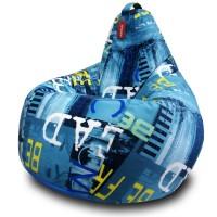 Кресло мешок Азур