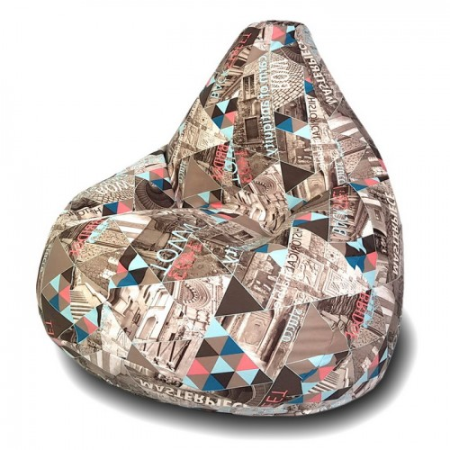 Кресло мешок Тоун