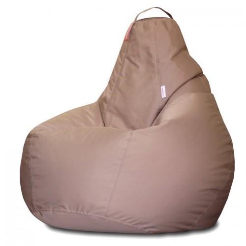 Кресло мешок Беж