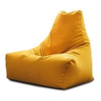 Кресло мешок Kosта Велюр Голд