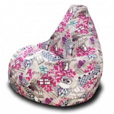 Кресло мешок Совы