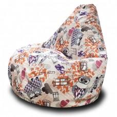 Кресло мешок Филин